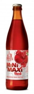 Piwo Pinta Mini Maxi Red 0,5l. but