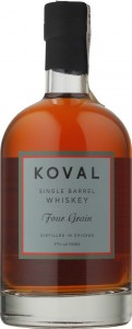 Whisky Koval Grain 0,5l