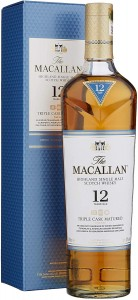 Whisky Macallan 12YO Double Cask 40% 0,7l