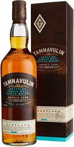 Whisky Tamnavulin double cask 0,7l