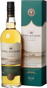 Whisky Finlaggan Old Reserve 40% 0,7l