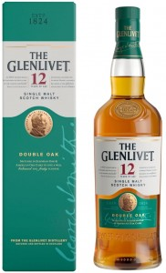 Whisky The Glenlivet 12YO 40% 0,7l