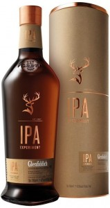 Whisky Glenfiddich Ipa 43% 0,7l