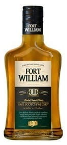 Whisky Fort William 40% 0,2l