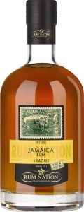 Rum Nation Jamaica 5yo Pot Still 0,7l