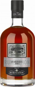 Rum Nation Demerara Solera 0,7l