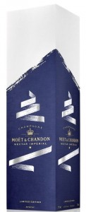 CHAMPAGNE MOET & CHANDON NECTAR 0,75L