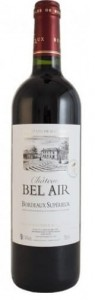 Wino Chateau Bel Air 0,75l