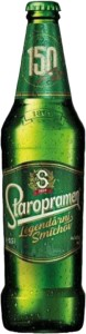 Piwo Staropramen 10 0,5 but