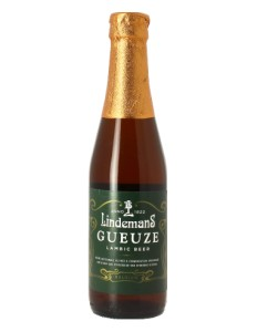 Piwo Lindemans Gueuze 0,25 but