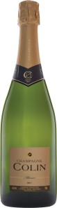 Wino Colin Alliance Brut Magnum 1,5L
