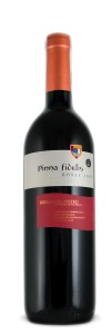 Wino Pinna Fidelis Roble 0,75l