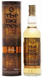 Whisky Duncan Taylor The Big Smoke 46% 0,7l