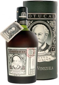 Rum Botucal Reserva Exclusiva 12 YO 40% 0,7l