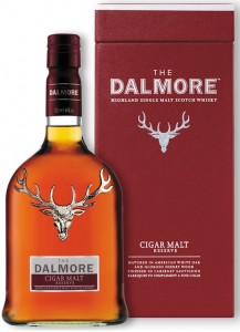 Whisky Dalmore Cigar Malt