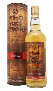 Whisky Duncan Taylor The Big Smoke 60% 0,7l