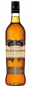 Whisky Glengarry Blended Scotch 0,7l