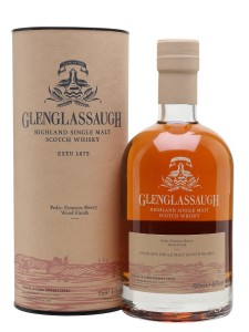 Whisky Glenglassaugh PX Sherry Wood 46% 0,7l