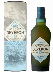 Whisky The Deveron 12Y 40% 0,7l