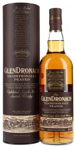 Whisky Glendronach Peated 46% 0,7l.