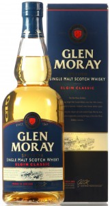Whisky Glen Moray Elgin Classic 40% 0,7l
